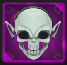 Pointy Eared Skull Icon.png