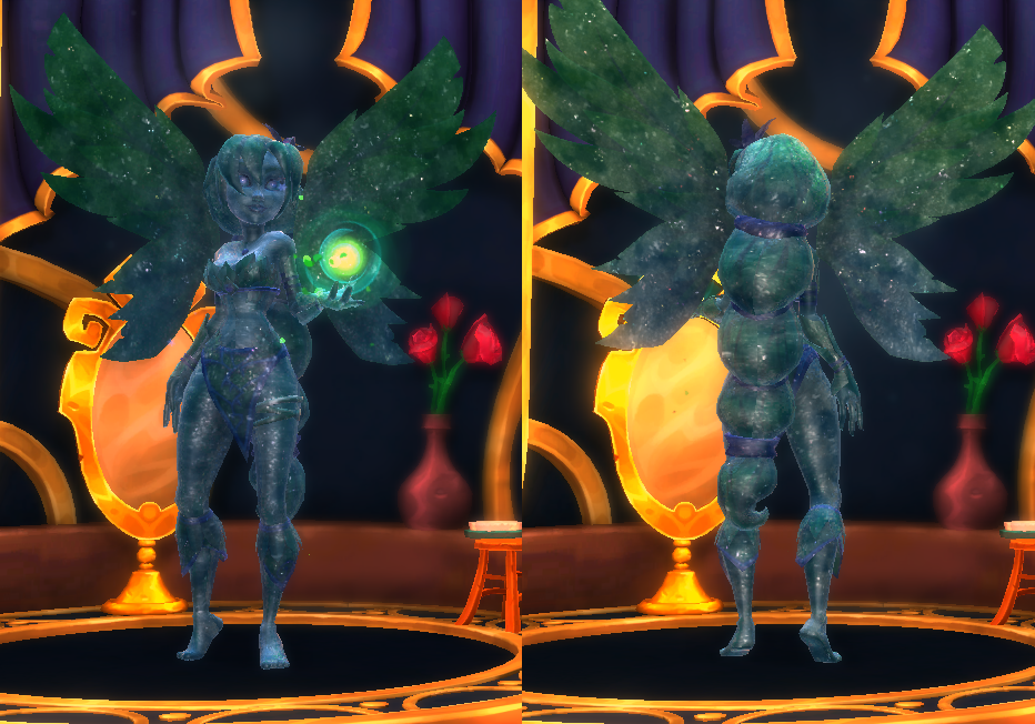 Forest Frost Dryad Front and Back.png