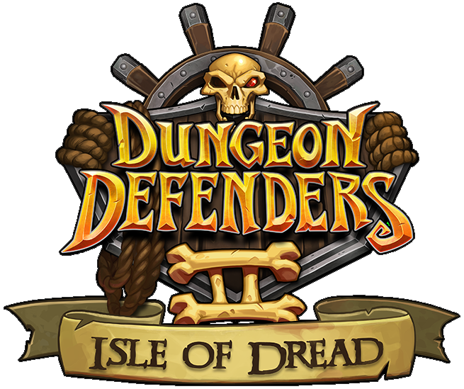 Isle of Dread Logo Splash.png