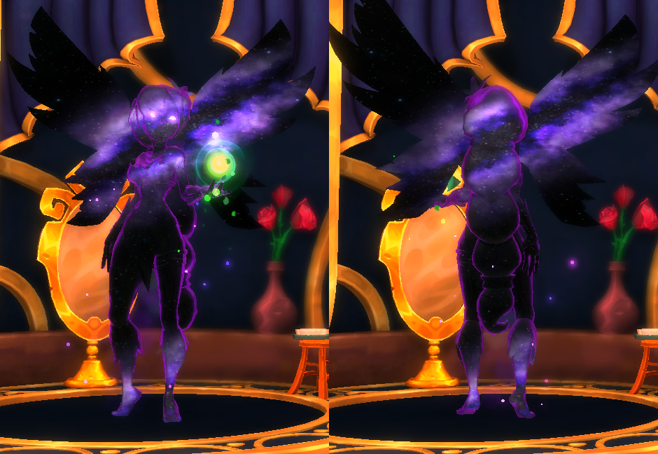 Galaxy Dryad front and back.png