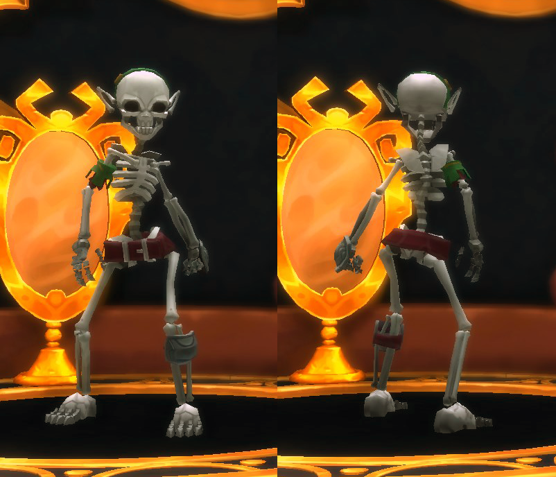 Skeleton Huntress front and back.png