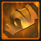 Gold Plated Gauntlet Icon.png